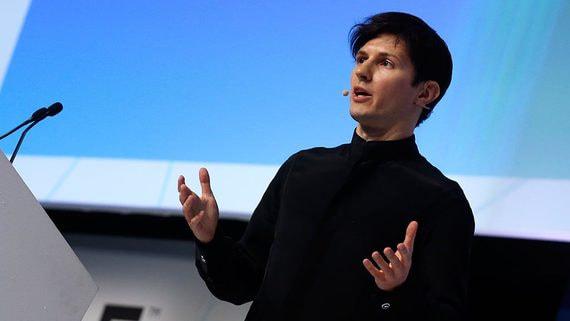 Павел Дуров пожертвовал 6,5 млн рублей на благотворительный проект Егора Жукова