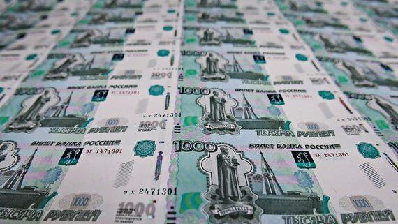 Чиновники оценили план восстановления экономики в 8 трлн рублей