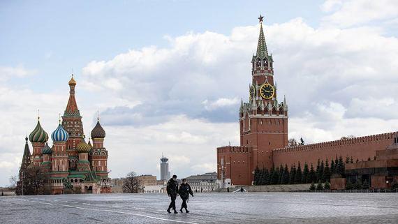 Роспотребнадзор заявил о готовности Москвы к снятию ограничений