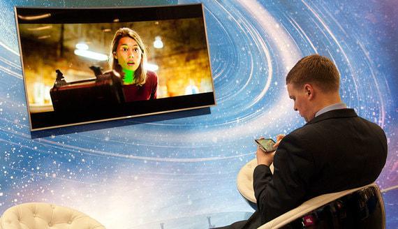 Телеканалы потеряли в апреле 15% рекламных доходов