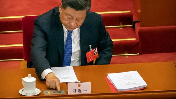 США могут лишить Гонконг особого торгового статуса из-за действий Китая