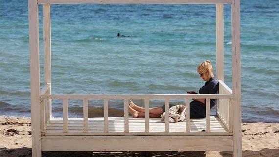 Курортный сезон в Крыму начнется с 15 июня