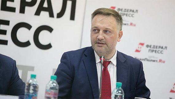 Иван Еремин стал владельцем «Ведомостей»