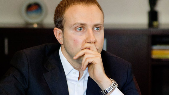 Основатели Модульбанка требуют с Аветисяна 650 млн рублей