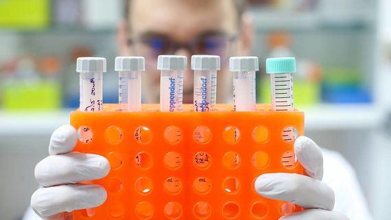 Врачи обнаружили коронавирус более чем у 8 500 человек за сутки