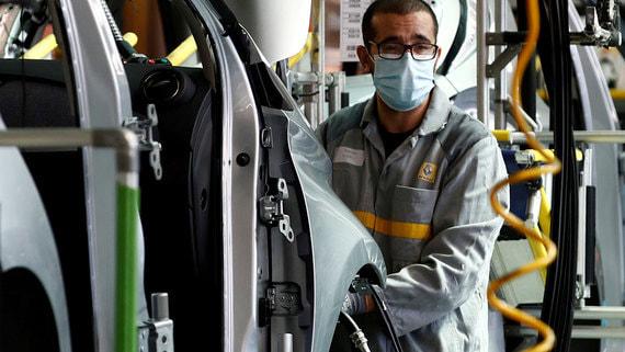 Renault сократит 14 600 сотрудников и перепрофилирует заводы