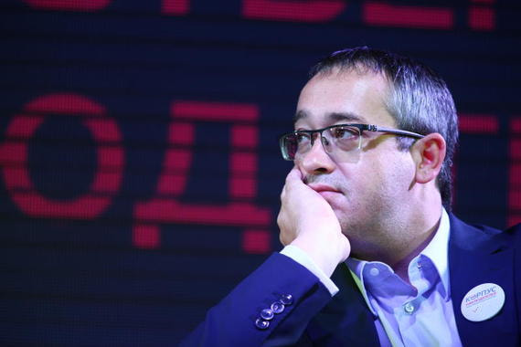 Спикер Мосгордумы заработал в прошлом году почти 2 млрд рублей