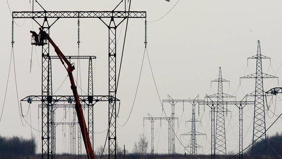Рынок сервисных услуг в России в энергетическом секторе так и не сформировался