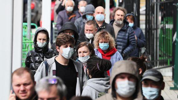 Генпрокуратура заинтересовалась коронавирусными страховками