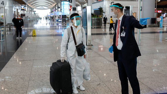 Какими станут авиаперевозки после кризиса