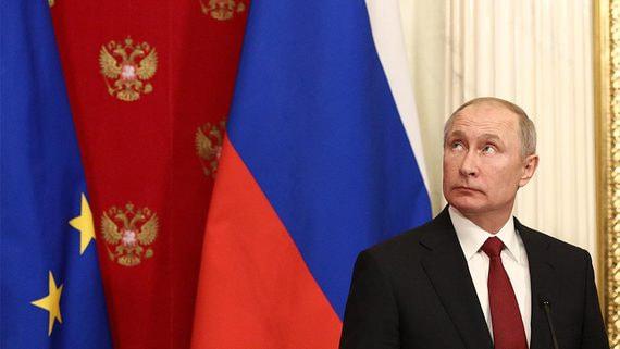 Путин утвердил список главных опасностей для России