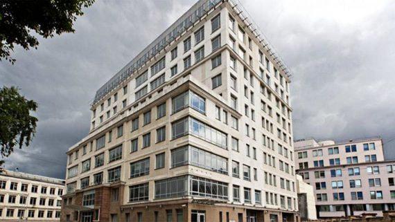 Азербайджанская Karat Holding покупает бывший офис Микаила Шишханова