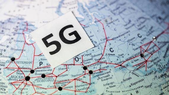 Российские ученые оценят опасность излучения 5G на крысах