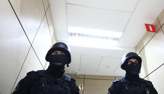 ФСБ пришла с обысками в Российскую венчурную компанию