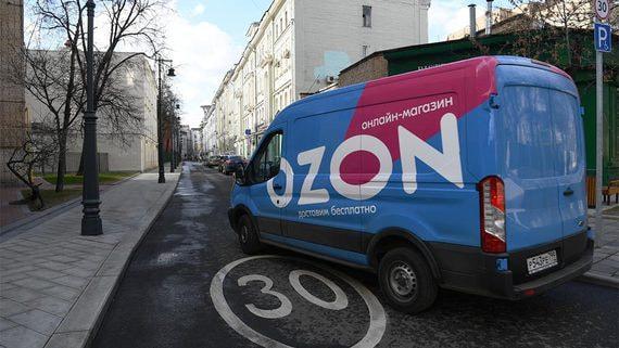 Сбербанк договаривается о покупке 30% онлайн-магазина Ozon