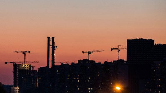 Минстрой отказался от использования термина «жилье эконом-класса»