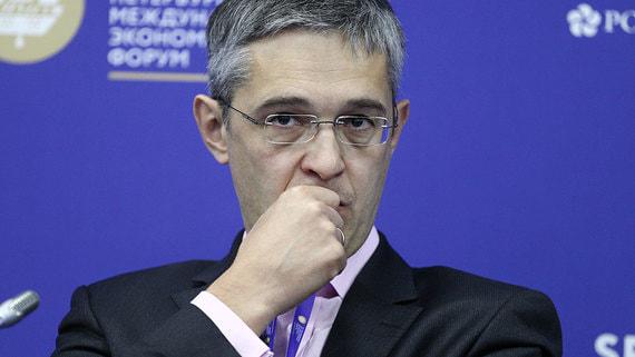 РБК сообщил о задержании гендиректора Российской венчурной компании