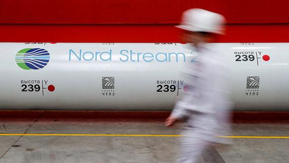 В сенат США внесли проект новых санкций против «Северного потока – 2»