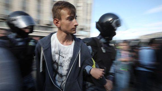 Эксперты предупредили о возможности новых массовых протестов в России