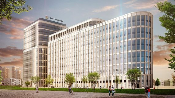 «Тинькофф» заключил крупнейшую сделку с офисами