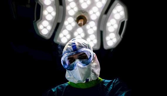 В России выявили более 8800 новых случаев заражения коронавирусом