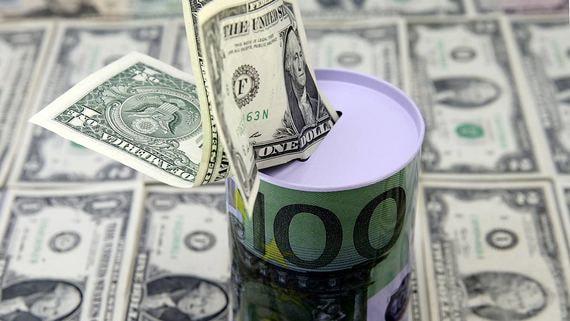 Fitch: меры фискального стимулирования в мире превысили 7% ВВП