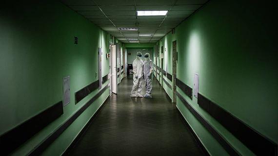 Лечившие коронавирус частные клиники заметили сокращение потока больных