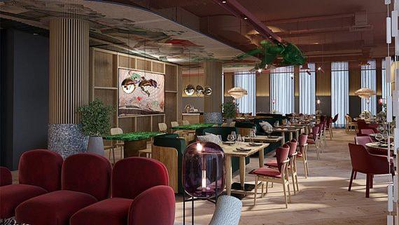 normal 1rah Первый в Москве 5 звездочный отель Movenpick откроется на Таганке