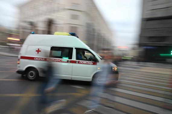 В России за сутки выявили почти 9000 больных с коронавирусом