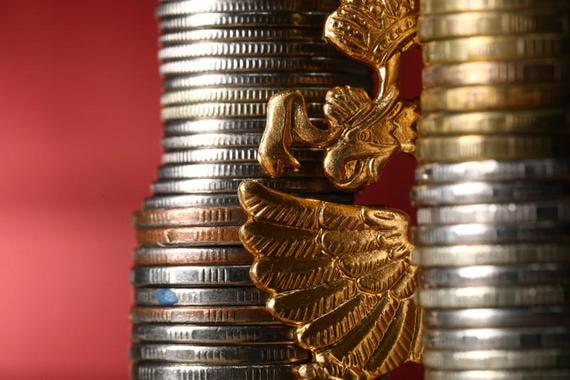 Заработки топ-менеджеров госкомпаний могут ограничить 30 млн рублей в год