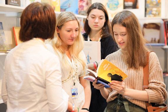 Темой XIV ярмарки книжной культуры КРЯКК станет новая этика