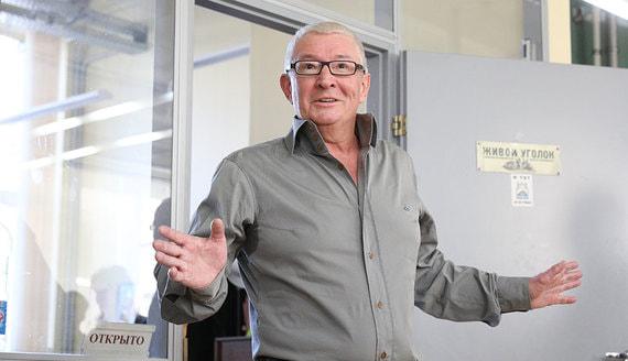 Совет директоров БНМ утвердил Андрея Шмарова главным редактором «Ведомостей»