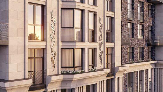 normal 1gpf Sminex построит крупный жилой комплекс в центре Москвы
