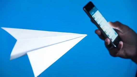 Роскомнадзор разблокирует Telegram