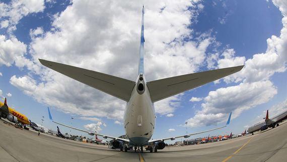 «Победе» единственной из авиакомпаний отказано в бюджетных субсидиях