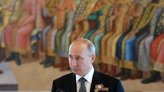 России будет на что пойти на поправки