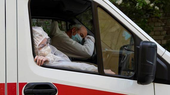 Коронавирус в России диагностировали еще у 7176 человек