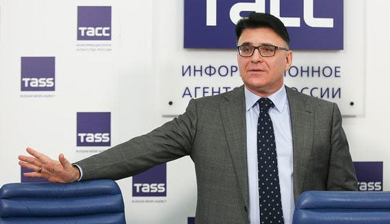 Новый гендиректор «Газпром-медиа» сменил всех заместителей
