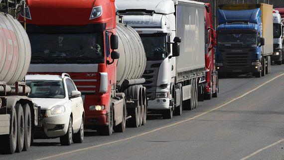 Власти запустили пятый участок ЦКАД – от Можайского до Новорижского шоссе