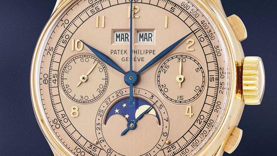 Часы Patek Philippe и F.P. Journe — вновь среди самых дорогих в мире