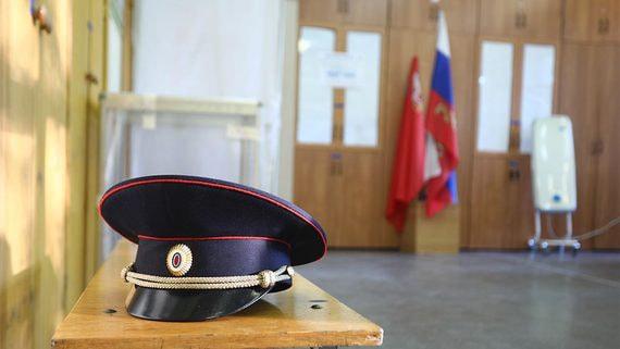 В Москве аннулировали более 600 бюллетеней на голосовании по поправкам