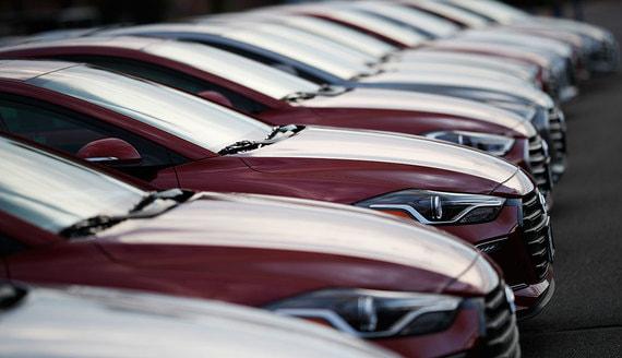 Hyundai отзывает в России более 47 000 автомобилей Elantra