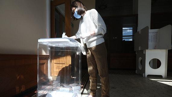 Чукотка первой из регионов подсчитала все бюллетени на голосовании по поправкам
