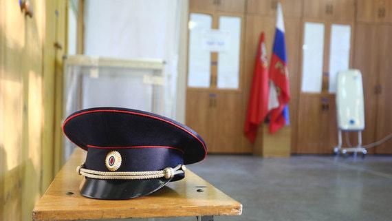 МВД передаст в СКР материалы проверки в отношении полицейского, сломавшего руку журналисту