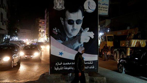 Президенты России, Турции и Ирана договорились не спорить из-за Сирии