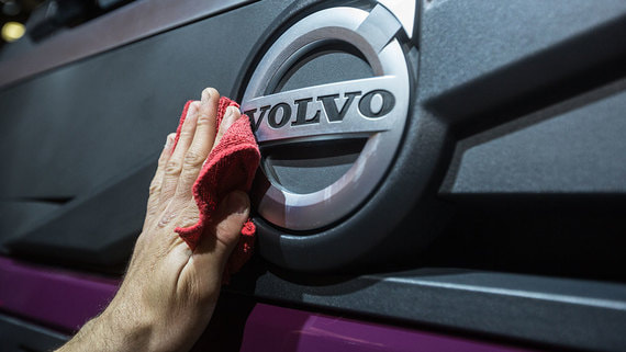 Volvo отзовет более 2 млн автомобилей по всему миру