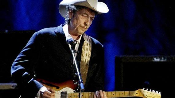 К чему шел Боб Дилан по неровным и шумным дорогам