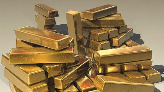 Медь вместо золота
