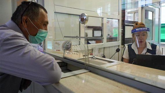 Уроки вспышки коронавируса в Казахстане
