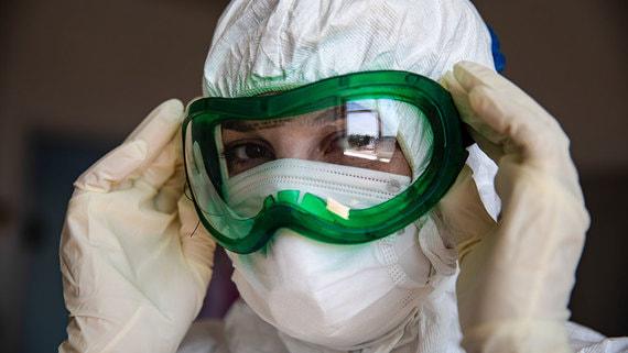 Число заражений коронавирусом в России выросло на 6718